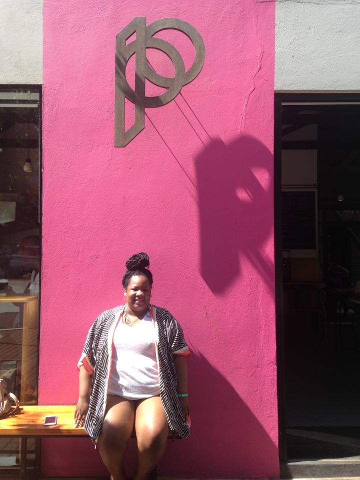 braamfontein post restaurant johannesburg