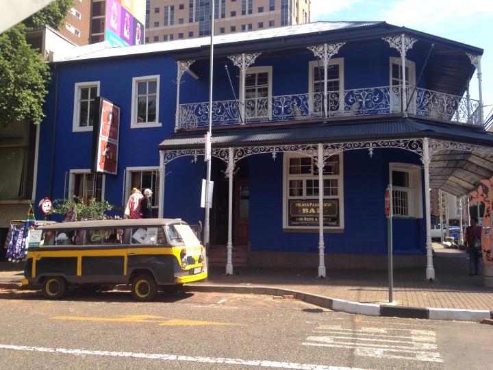 braamfontein johannesburg